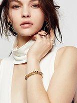 Revel Metal Bracelet by Biko