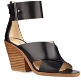 Nine West Women's Yannah Block Heel Sandal