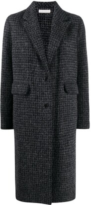 Inès & Marèchal Single-Breasted Coat