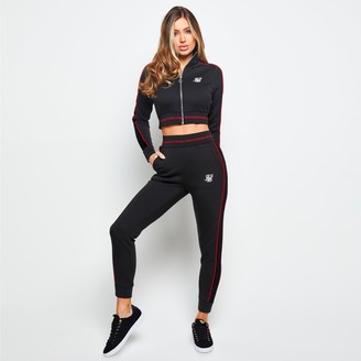 SikSilk Women's Imperial Track Jogger Pants