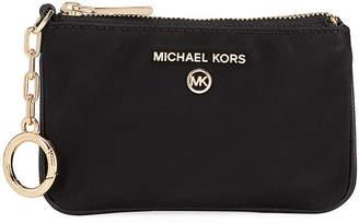 MICHAEL Michael Kors Jet Set Charm XS Key Card Case