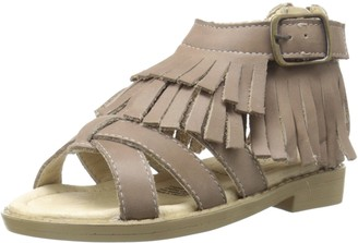 Old Soles Girls' Sandal Fringe-K