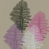 Fornasetti Corallo Wallpaper - 77/4013