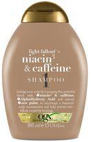 OGX Niacin&Caffeine Shampoo 385ml