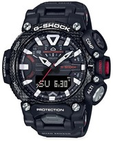 Thumbnail for your product : G-Shock Men's Master of G Gravitymaster Resin Strap Watch