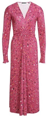 Rotate by Birger Christensen Number 7 dress