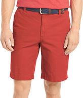 Izod Saltwater Twill Shorts