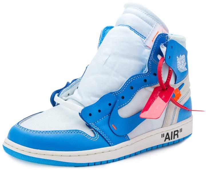 74de313435f4 Jordan Blue Athletic Shoes For Men - ShopStyle Canada