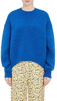 Acne Studios Women's Shira Alpaca-Blend Crewneck Sweater