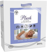 Protect A Bed PROTECT-A-BED Protect-A-Bed Plush Waterproof Mattress Protector