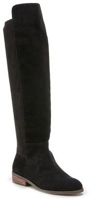 Sole Society Calypso Over the Knee Boot