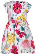 Catimini Summer dress blanc