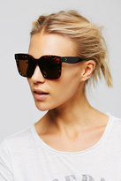 Free People Charlie Oversized Wayfarer