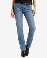 Levi's 525 Perfect Waist Straight-Leg Jeans