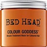 Tigi Bead Head Bed Head Colour Goddess Miracle Treatment Mask, 20.46 Ounce