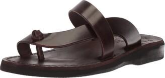 Jerusalem Sandals Women's Tal Slide Sandal