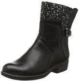 Marco Tozzi Cool Club Girls' 46408 Ankle Boots