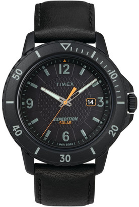 Timex TW4B14700 Expedition Black