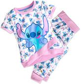 Disney Stitch Sleep Set for Girls