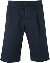 Entre Amis cargo shorts - men - Cotton/Spandex/Elastane - 35