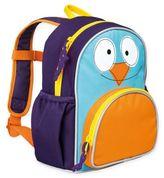 Lassig Mini Birdie Backpack in Wildlife Purple