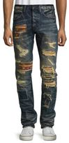 PRPS Distressed Search Jeans