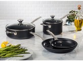 Le Creuset 6-Piece Toughened Non Stick Cookware Set