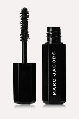 Marc Jacobs Beauty - Velvet Noir Travel-size Major Volume Mascara - Glitter Odyssey Edition