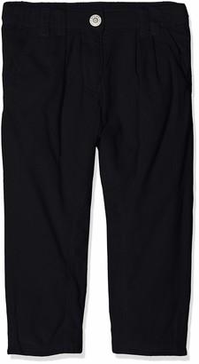 Steiff Baby Girls' Hose Kord Trousers