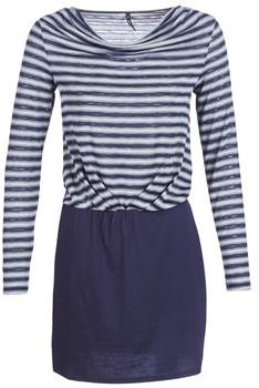 Smash Wear AYLEEN women's Dress in Blue