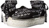 McQ by Alexander McQueen Ewa Wrap Sandal Women's Sandals