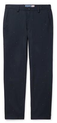 Blue Blue Japan Pants