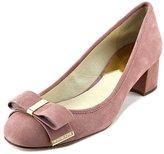 MICHAEL Michael Kors Kiera Mid Pump Women US 6 Pink Heels