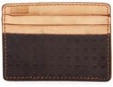 J.fold J-Fold Altrus Leather Card Carrier