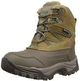 Hi-Tec Snow Peak 200 Waterproof, Women High Rise Hiking Shoes,(37 EU)