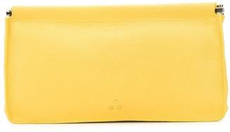 Jerome Dreyfuss Clic Clac XL clutch bag