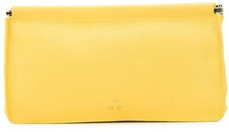 Jerome Dreyfuss Clic Clac XL clutch bag