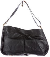 Jimmy Choo Leather Hobo