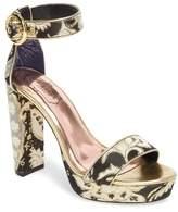 Ted Baker Women's Jewll Ankle Strap Sandal