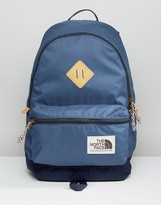 The North Face Berkeley Backpack In Blue