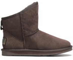 Australia Luxe Collective Cosy X Shearling Ankle Boots