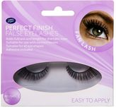 Boots false eyelashes - fan lash