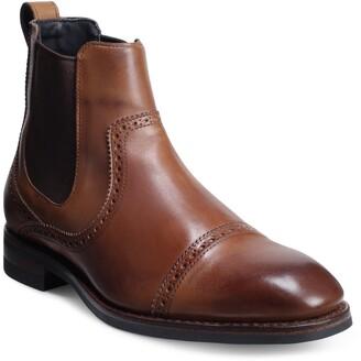 Allen Edmonds Lombard Cap Toe Chelsea Boot