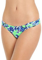 Resort Mix and Match Printed Hipster Butterfly Bottoms