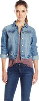 Buffalo David Bitton Women's Nova Classic Denim Jacket