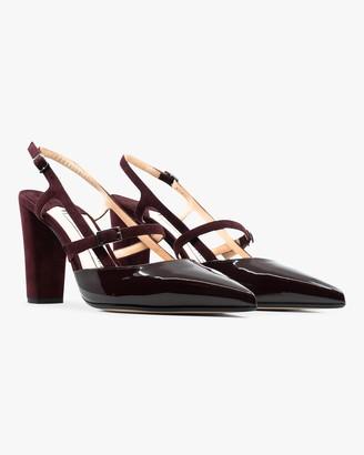 Andrea Gomez Patrica Heel