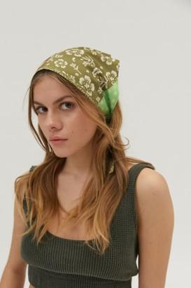 Urban Outfitters Hannah Hair Scarf