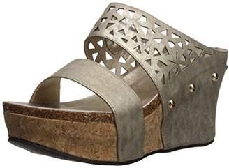 Volatile Women's BAYSWATER Wedge Sandal