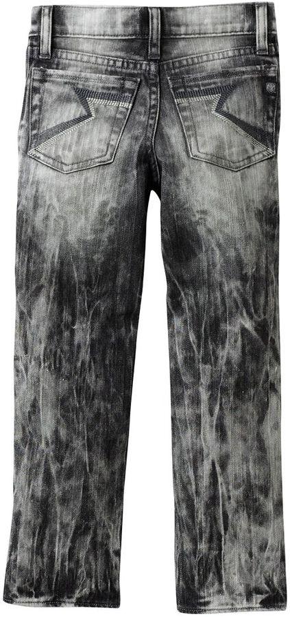 Rock & Republic skinny jeans - boys 4-7x