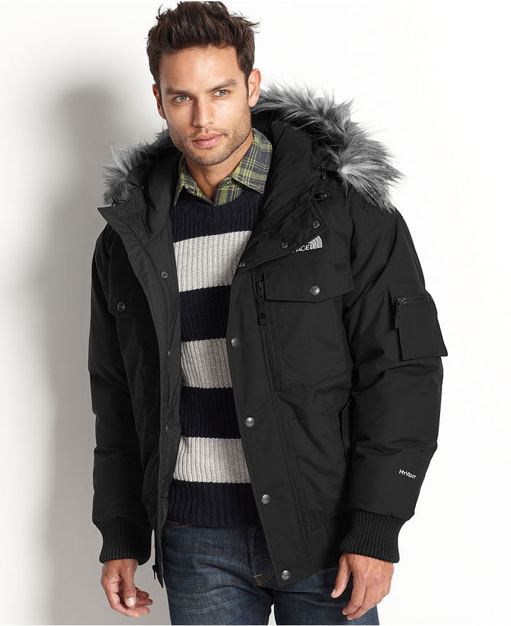The North Face Jacket, Gotham Hyvent Down Jacket